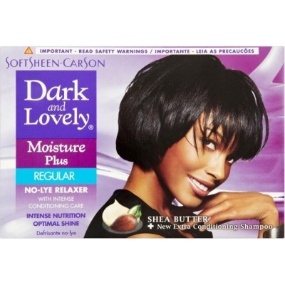Foto van DARK AND LOVELY Relaxer