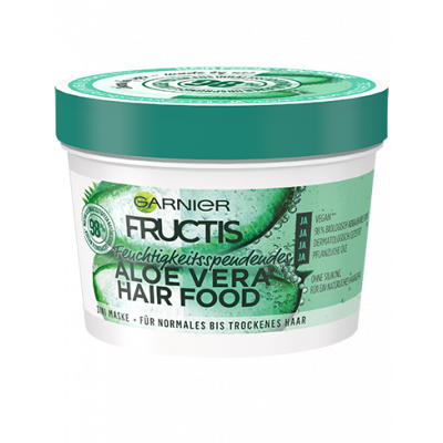 GARNIER FRUCTIS Aloe Vera Hair Food