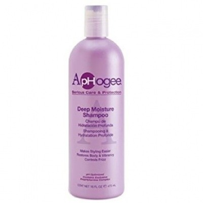 Foto van APHOGEE Deep Moisture Shampoo
