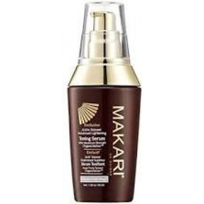 MAKARI EXCLUSIVE TONING SPOT TREATMENT SERUM