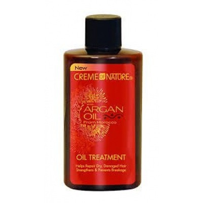 CREME OF NATURE Argan Oil Treatment