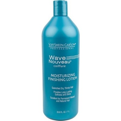 Foto van WAVE NOUVEAU Finishing Lotion