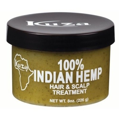 KUZA Indian Hemp 8 oz