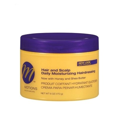 Foto van MOTIONS Daily Moisturizing Hairdressing