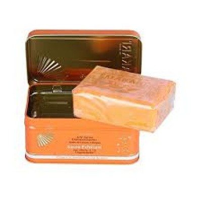 Foto van MAKARI EXTREME ACTIVE INTENSE EXFOLIATING SOAP