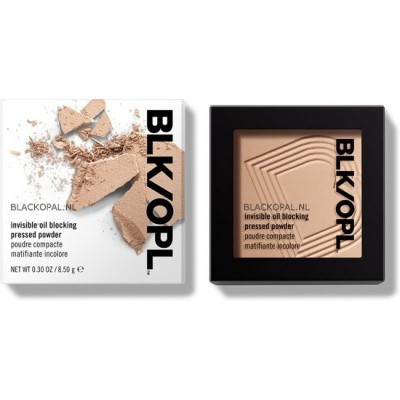 Foto van BLACK OPAL Invisible Oil Blocking Pressed Powder