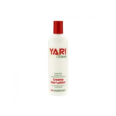 Foto van YARI Naturals Creamy Hair Lotion