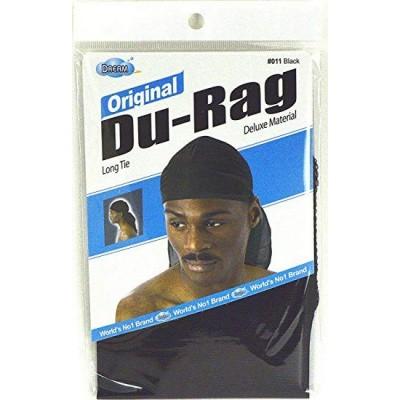 DU-RAG Long Tie