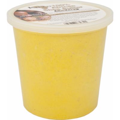 Foto van KUZA 100% African Shea Butter Creamy 623 gr