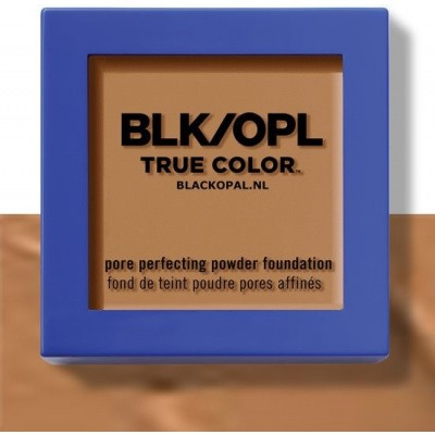 Foto van BLACK OPAL True Color Pore Perfecting Powder Foundation Truly Topaz