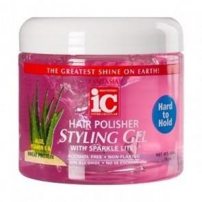Foto van IC STYLING GEL Strong