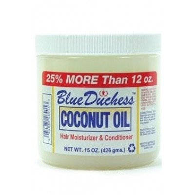 Foto van BLUE DUCHESS Coconut Oil