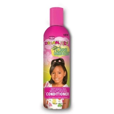Foto van AFRICAN PRIDE Dream Kids Conditioner ( 3 piece )