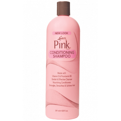 Foto van PINK Conditioning Shampoo
