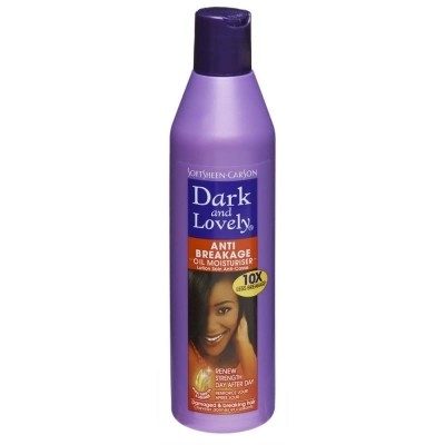 Foto van DARK AND LOVELY Anti Breakage Oil Moisturizer