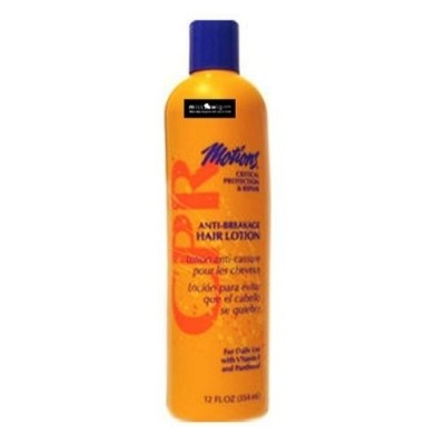 Foto van MOTIONS CPR Anti Breakage Hair Lotion