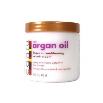 Foto van CANTU Argan Oil Leave In Conditioner