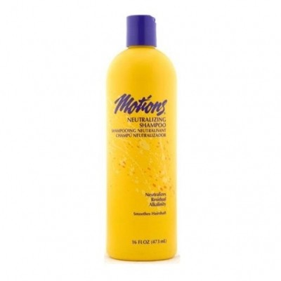Foto van MOTIONS Neutralizing Shampoo