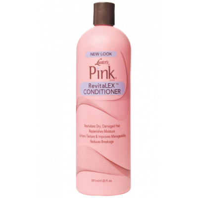 Foto van PINK Revitalex Conditioner