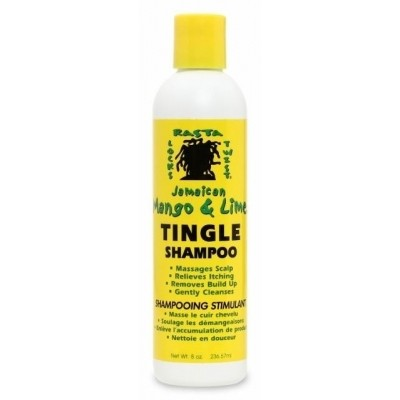 Foto van JAMAICAN MANGO AND LIME Tingle Shampoo