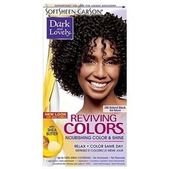 DARK AND LOVELY Reviving 395
