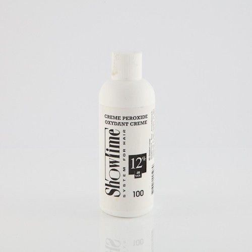 SHOWTIME Waterstof Peroxide 12%