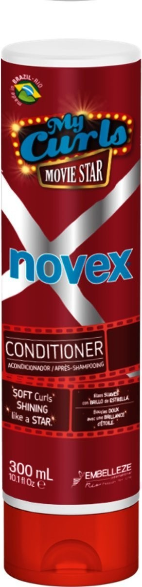 NOVEX MOVIESTAR CONDITIONER
