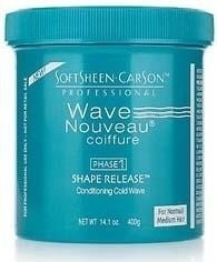 WAVE NOUVEAU Shape Release Regular