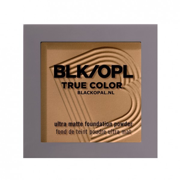 BLACK OPAL TRUE COLOR Ultra Matte Foundation Powder