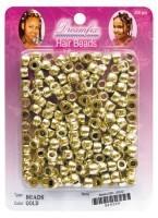 DREAMFIX Hair Beads Gold