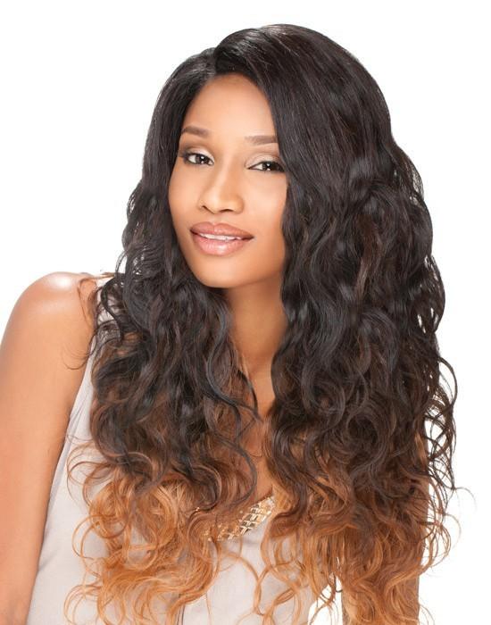 SENSATIONNEL PREMIUM TOO MIXX Multi Curl Peruvian