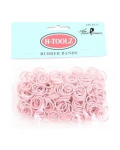 H TOOLZ RUBBERBANDS ROSE