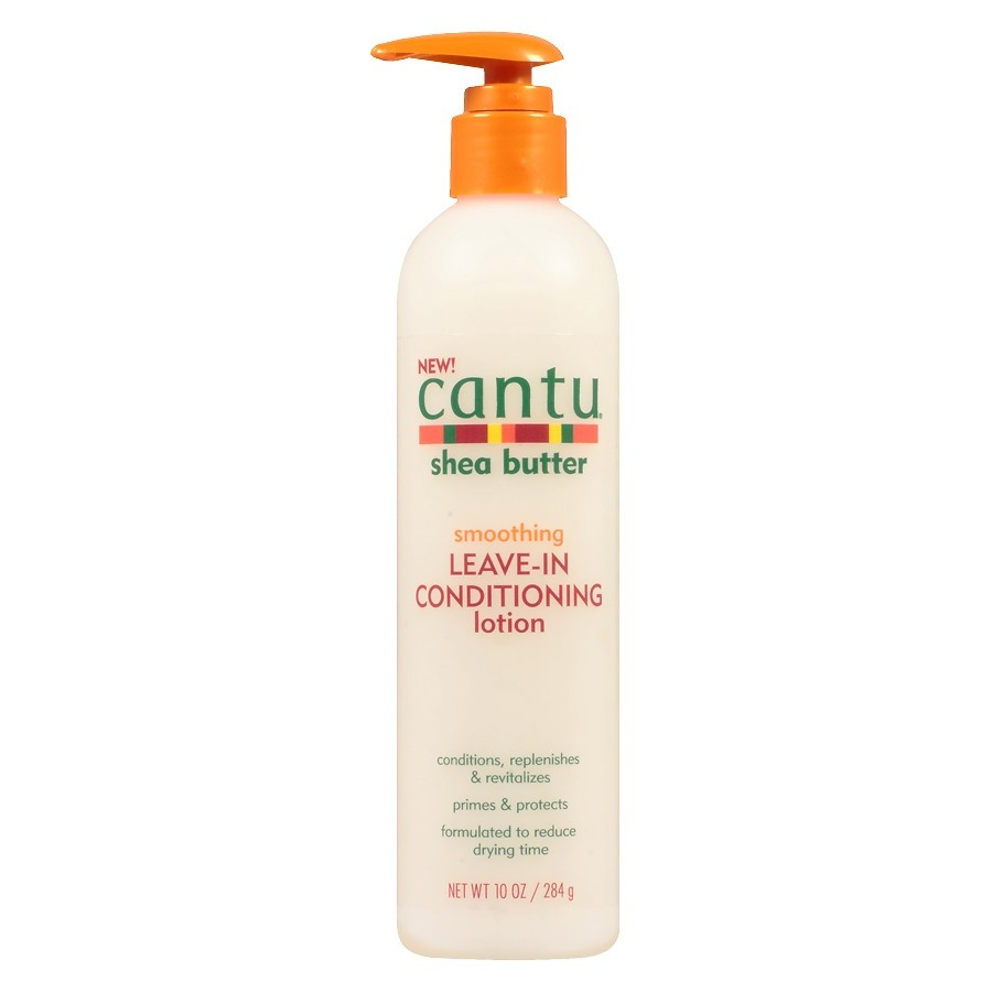 CANTU Shea Butter Smoothing Leave-in