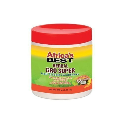AFRICA'S BEST Herbal Super Gro