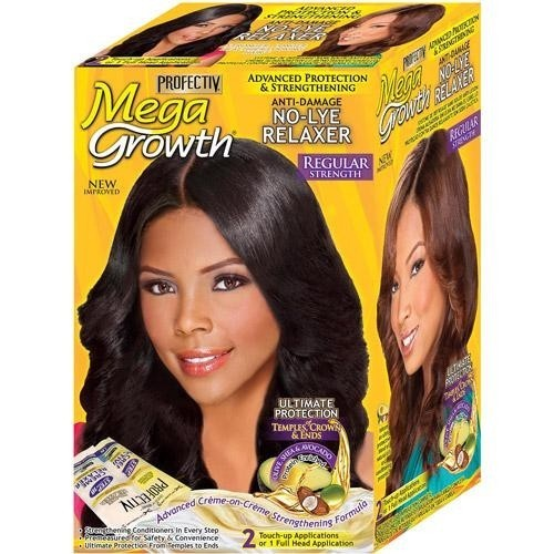 PROFECTIV Mega Growth Relaxer Regular
