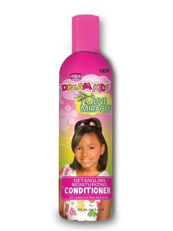 AFRICAN PRIDE Dream Kids Conditioner ( 3 piece )