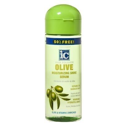 IC FANTASIA Hairpolisher Olive Oil