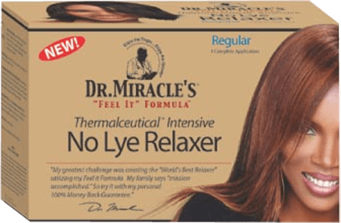 DR MIRACLES Relaxer