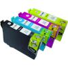 Afbeelding van Multipack for Epson 1291, 1292, 1293 en 1294
