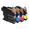 Brother LC123 Multipack