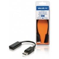 DisplayPort Male - HDMI-Uitgang