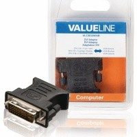 VGA contra - DVI-i adapter