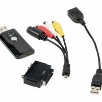 USB 2.0 video-grabber