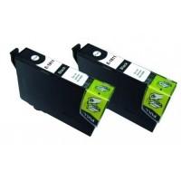 Duopack Epson T 1811 Black