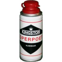 Koperpoets Kingston