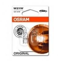 Osram autolamp W21W 12V
