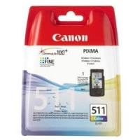 CANON CL-511 INKT COLOR