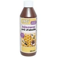HG Bijenwas bruin