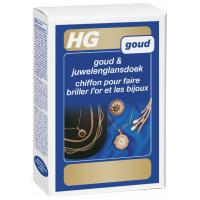HG goud & juwelenglansdoek