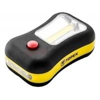 Inspectielamp LED COB 2w1